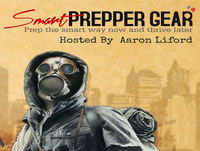 SPG 014: What is a Strategic Prepper?