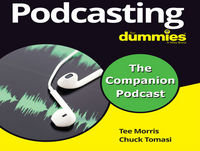 PFD Companion Podcast: S3E00 – Happy International Podcast Day! Have a Podcast!