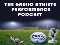 Ep11-Pre-match Nutrition For GAA Atheltes