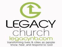 Ignite-Foundations of a Supernatural Lifestyle Wk 1 1-10-18 Legacy Church Transform