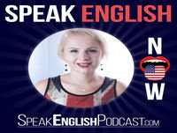 #016 How to improve your English Speaking skills during summer holidays?