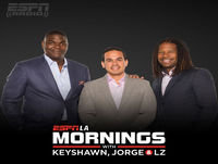 ESPNLA Mornings with Keyshawn, Jorge & LZ [hr1]