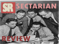 Sectarian Review 51: Passion-Driven Education