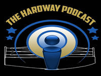 The Hardway Podcast - ACE Anarchy 2008 Pre-Game Show - 1/20/18