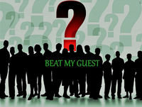 Beat my guest - episode 8 - jonathan oakes