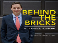 Show #9 - Ryan Serhant: Where Residential & Multifamily Meet, New Opportunities, & Success Skills - Behind Th...