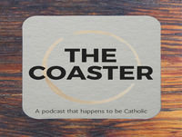 THE COASTER - EP006: GIN, MISSIONARY WORK, & FAIRY DUST?