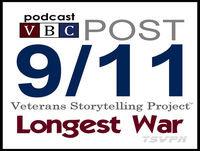 Longest War: The Post-9/11 Veterans Podcast – Ep14 – Sebastian Junger - Longest War: The Post-9/11 Veterans Podcast