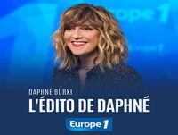 Produits dérivés de Bonjour la France : Daphné Burki décide de commercialiser ses culottes