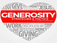 Stewardship, the Missing Link in Many Discipleship Programs (Bobby Harrington)