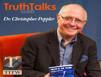 TruthTalks: Comparisons are odious - TruthTalks – Truth Is The Word