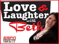 08/19/2017 Love And Laughter with Beth