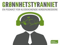 #42 - «De Grønnes historie og ideologi» m. Jan Bojer Vindheim og Knut Falk Qvigstad