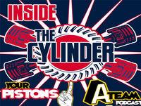 Inside The Cylinder Ep. 32: David visits Joe and NBA & Pistons Season Preview-Palooza