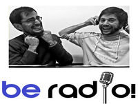 Be Radio del 22-10-17