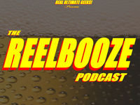 The Reel Booze Podcast #21 - Minisode #2