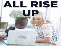 Keeli Martinez – 'The World Is Waiting For You!'. An All Rise Up Podcast Episode