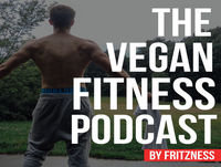 VFP 004 - 4 tips how you can SAVE your VEGAN muscle while you're on vacation