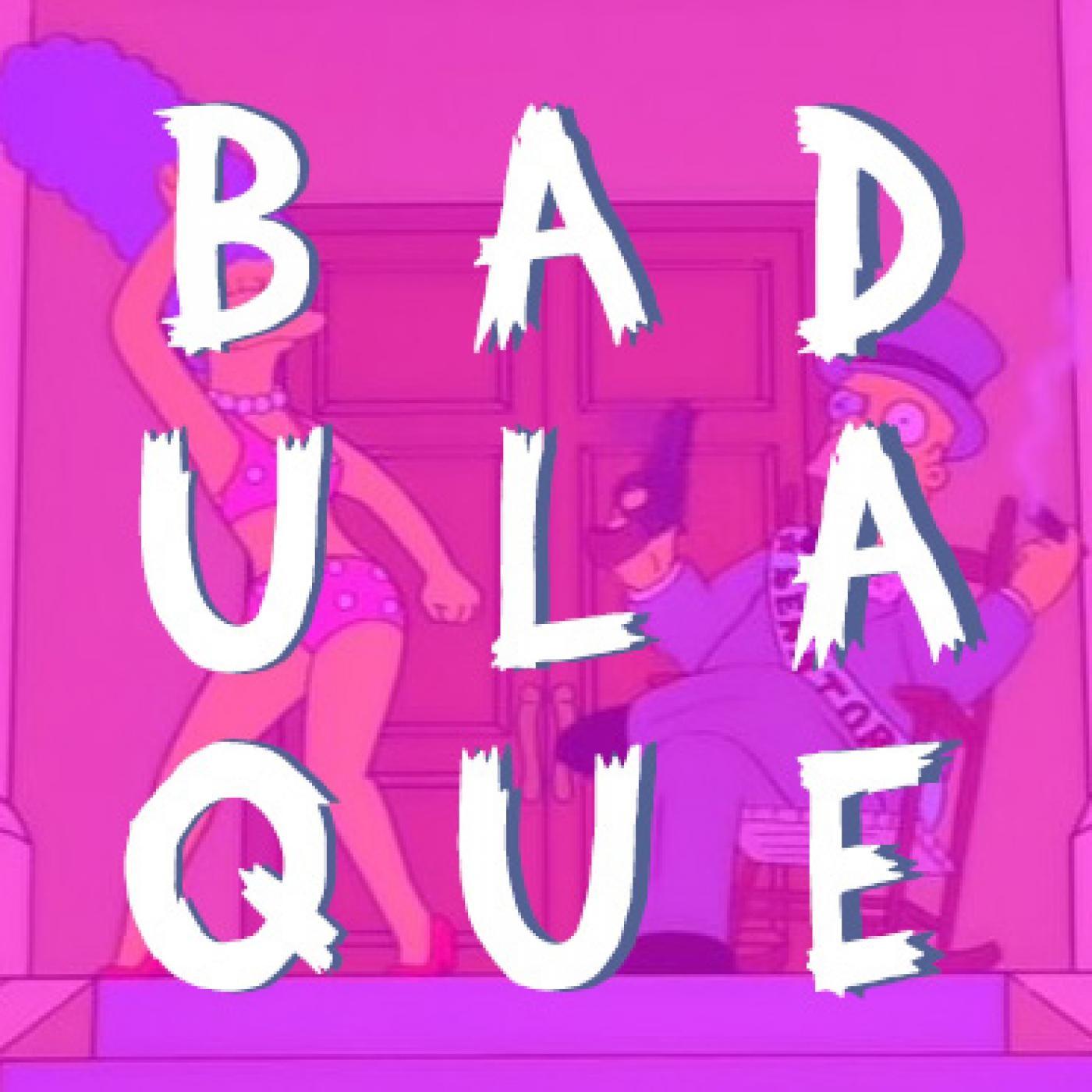 <![CDATA[Badulaque Podcast]]>