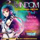 [2016.10.08] RANDOM - Noticias de J-Music (parte 1)