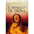 "Caballo de Troya 9 ""Caná"" de J. J. Benítez"