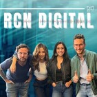 Escuche el programa RCN Digital: Música, tendencias y tecnología Nov 13