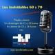 Los Inolvidables - 2018 03 18 domingo