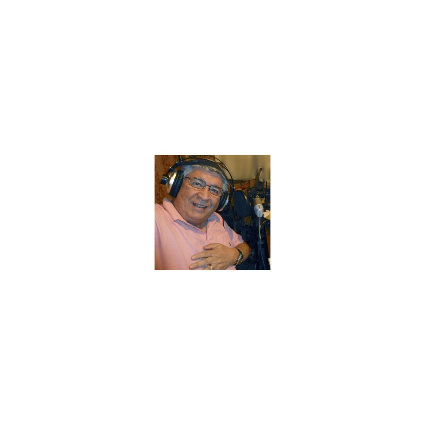 <![CDATA[Podcast de Mario Silva G.]]>