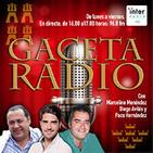 Gaceta Radio Inter 17 de junio de 2016