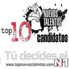 TOP TEN NUEVOS TALENTOS