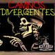 Caminos Divergentes 124 Entrevista a Mario Castro Ajedrez, historia y panoramas