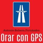 Orar con GPS
