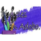 Podcast Pinceles en Adobo