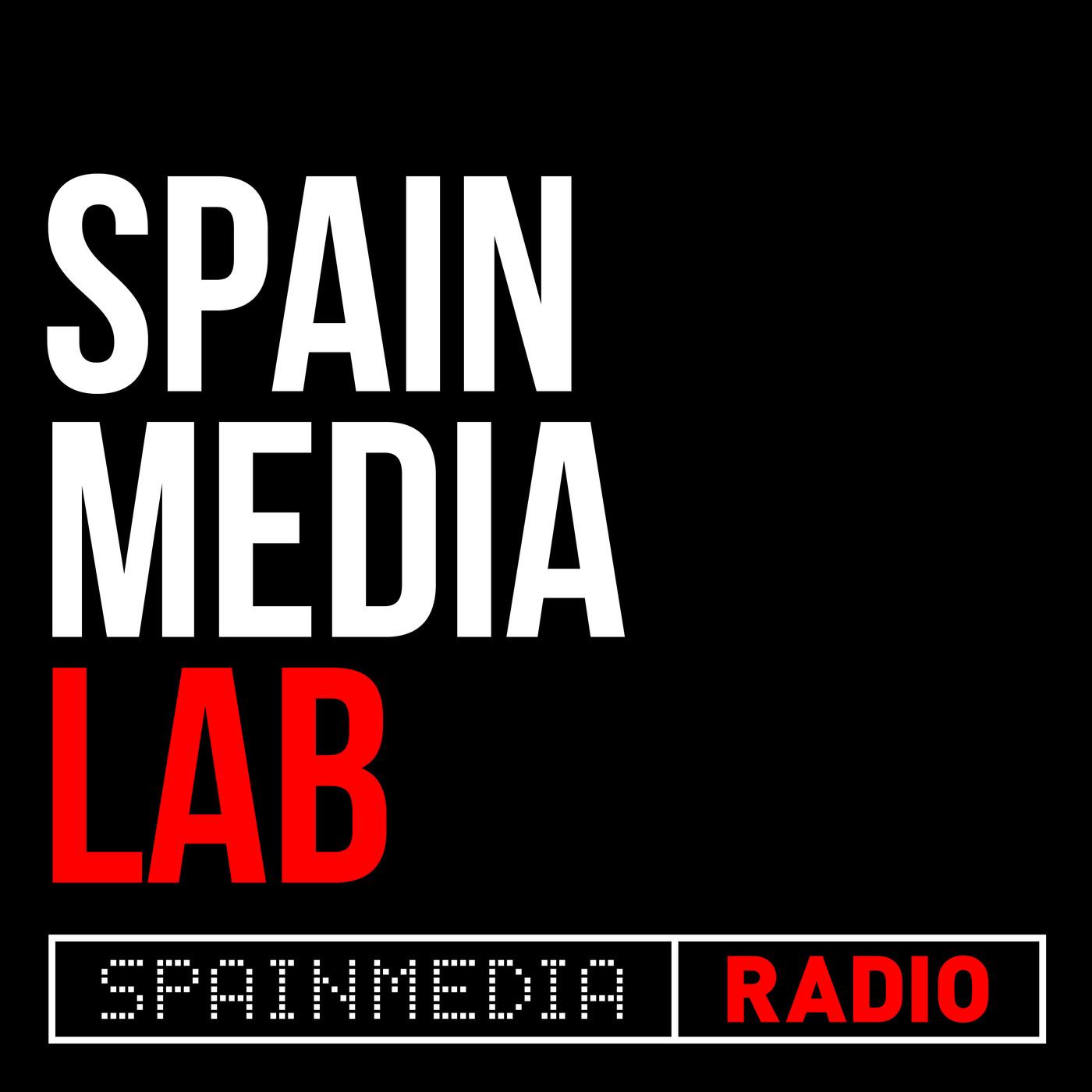 Logo de SPAINMEDIA LAB