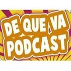 DeQueVaPodcast