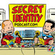 Secret Identity Podcast Issue #773--Weapon X and Warlock 5