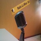 Visita de 3er CURS (y 2) @pompeusab a Ràdio #lamina de @santadria
