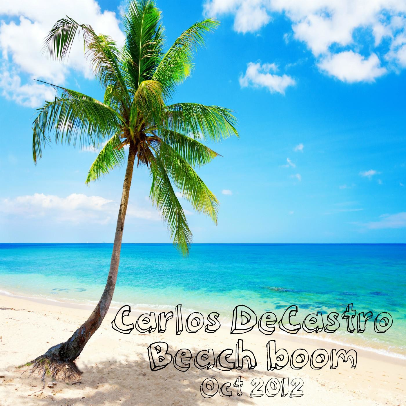 <![CDATA[Beach boom Oct 2012]]>