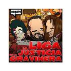 Podcast Liga de la Justicia Gravinera