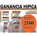 Podcast Ganancia Hipica