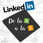 Linkedin de la A a la Z