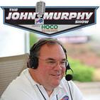 The John Murphy Show March 13