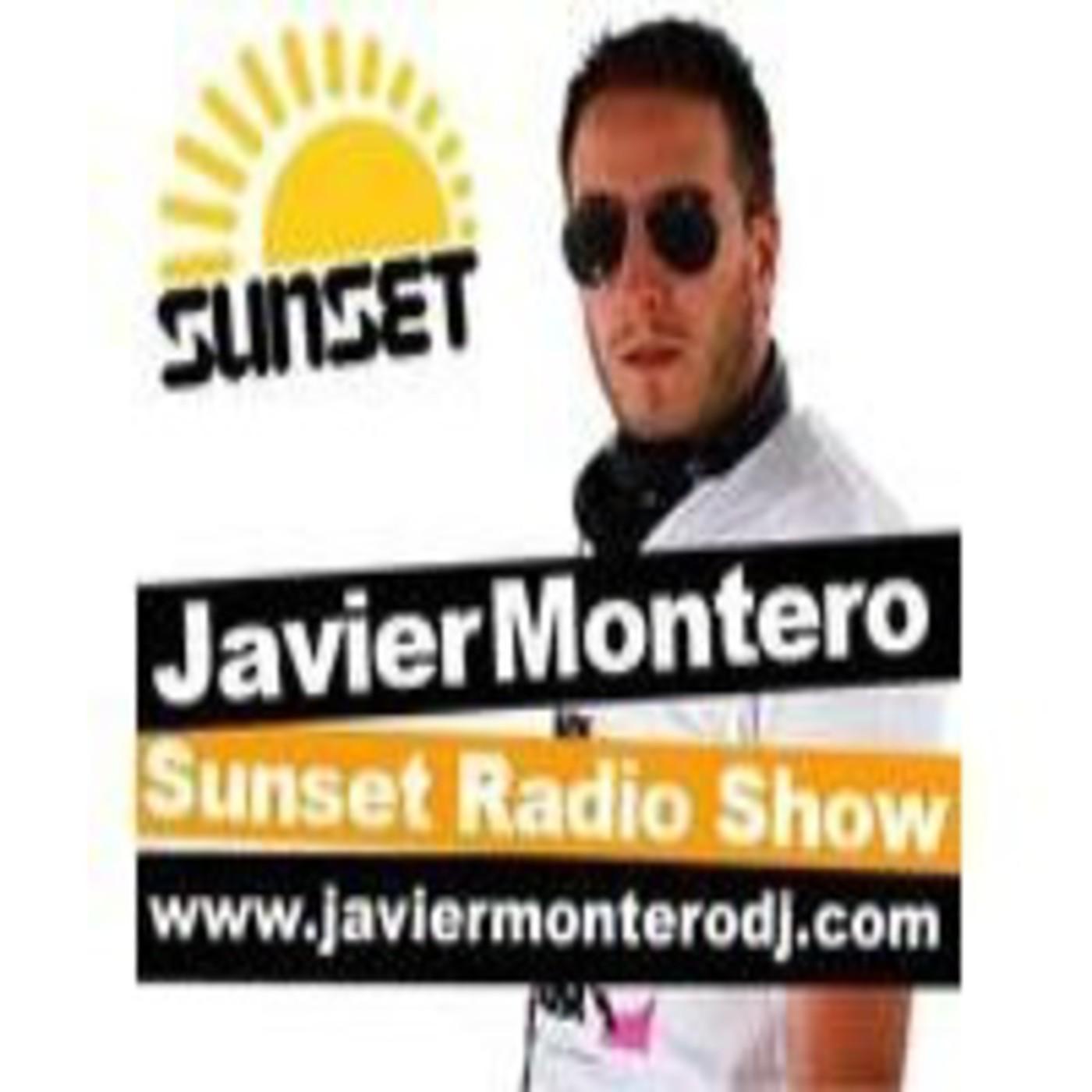 <![CDATA[SUNSET RADIO SHOW @JAVIER MONTERO]]>