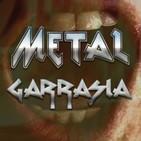Metal Garrasia