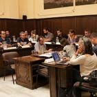 Ple Municipal Ajuntament de Montcada i Reixac