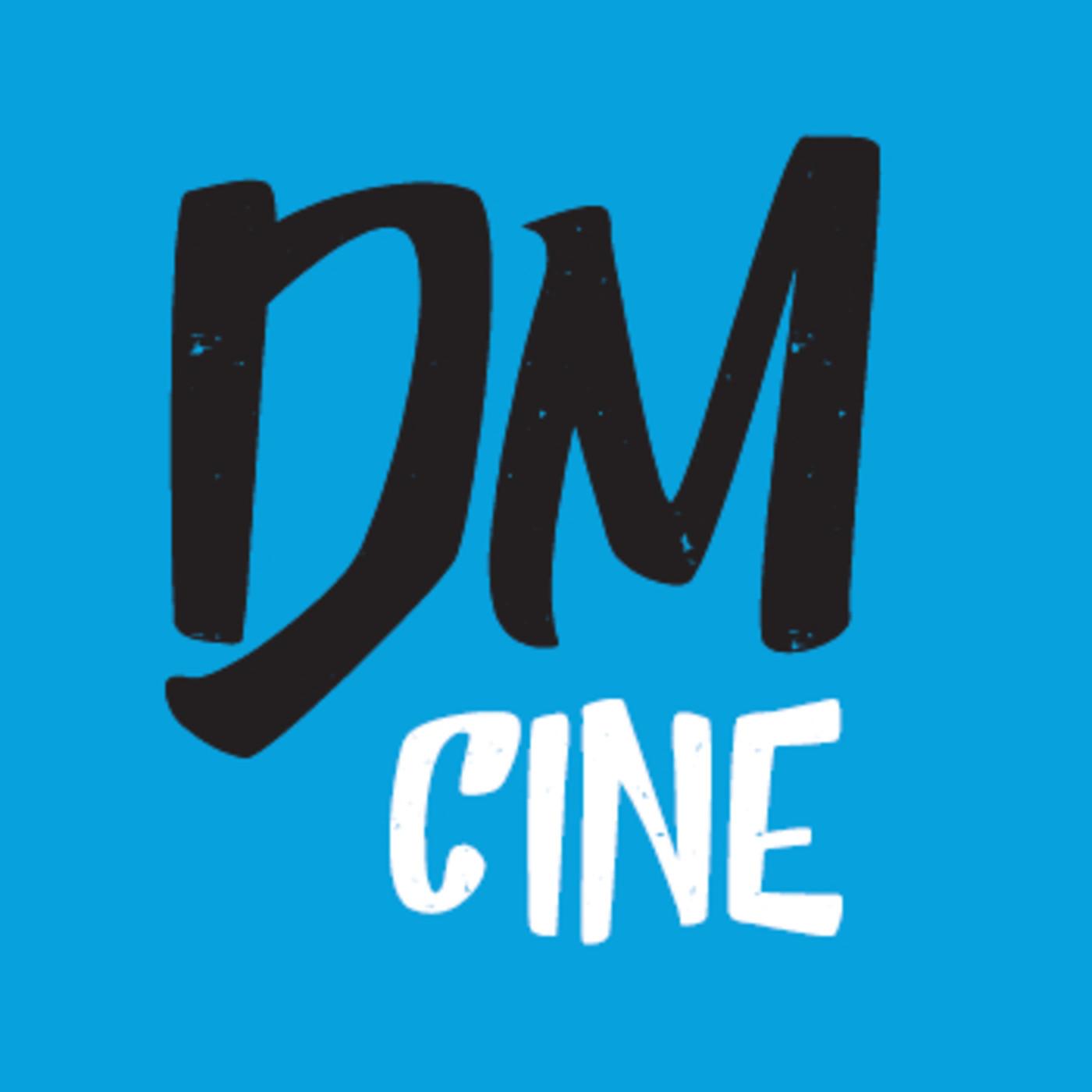 Logo de Disquisiciones Malditas: Cine