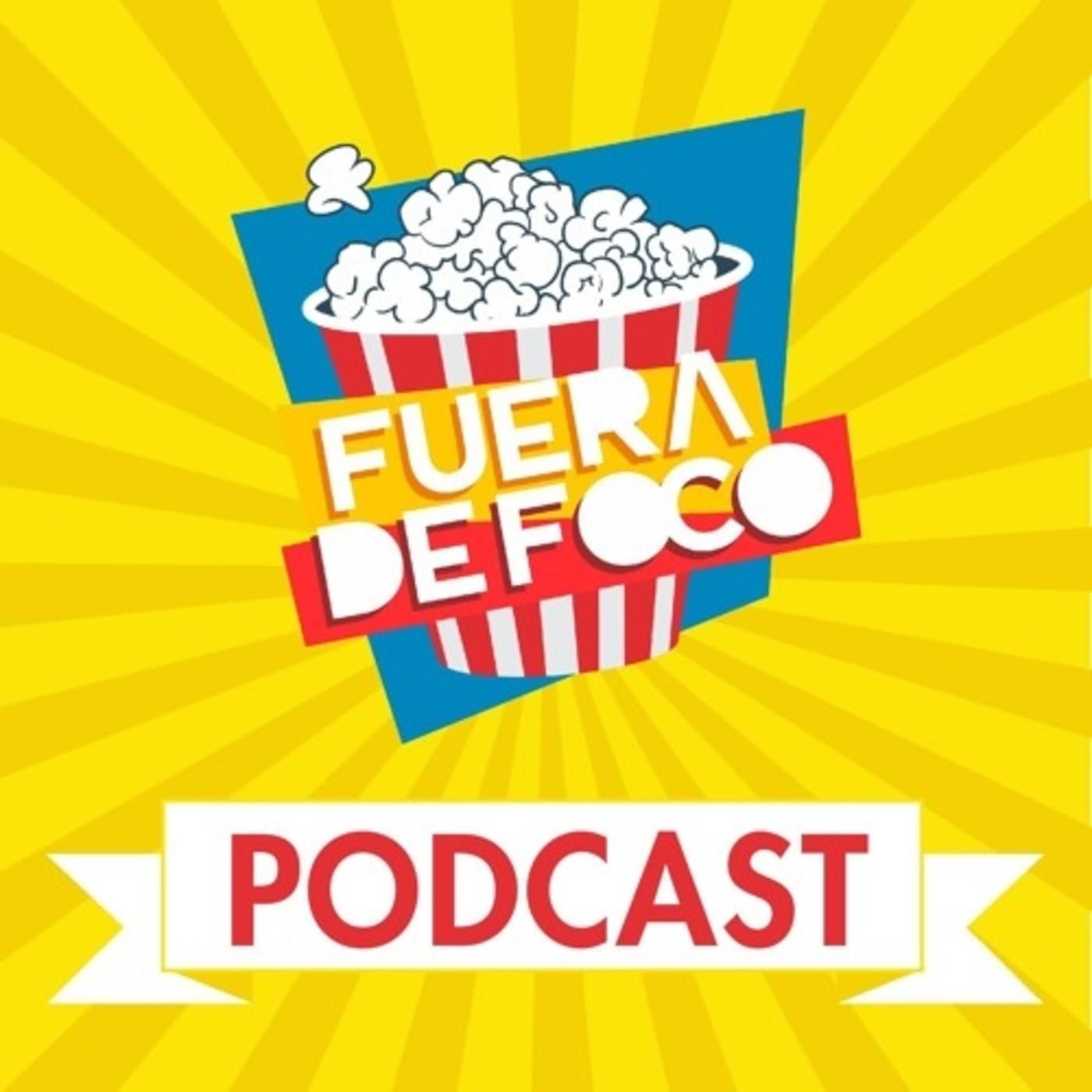 pod fanatic podcast podcast fuera de foco