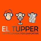 Podcast El Tupper
