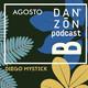 Danzon Podcast By Diego Mystick