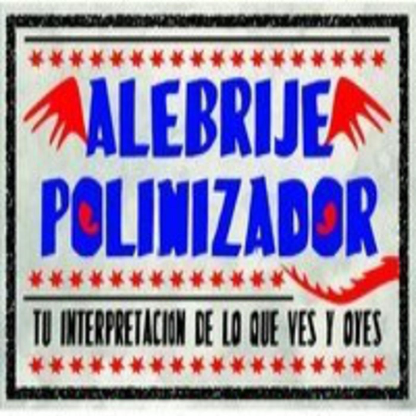 <![CDATA[El Alebrije Polinizador]]>